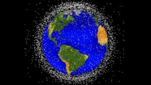 Sateliti Space X