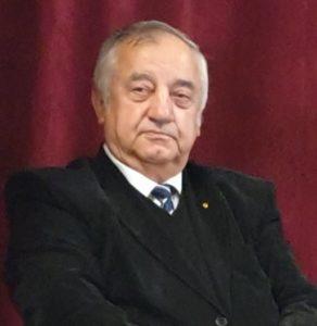 General Constantin Onisor